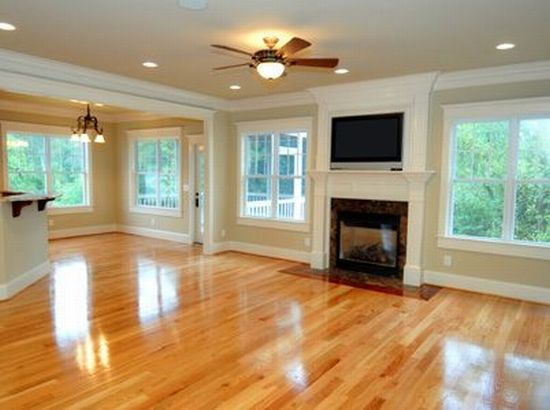 Wood Floor Cleaning Pro Team Cleaning